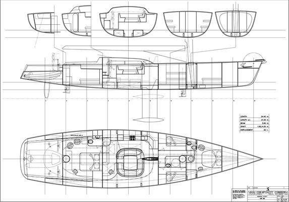 Van de Stadt Design - JVS 80